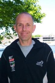 Simon Thorrold